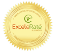 Tamarak is ExceleRate Accredited